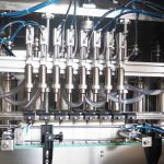 5L روغن موتور روغن کاری روغن / روغن موتور پر کننده روغن