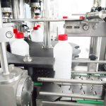 دستگاه پر کننده مایع