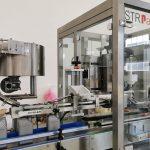 دستگاه پرکن روغن سرو اتوماتیک دستگاه پر کننده شیمیایی روغن 500ML-5L