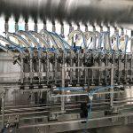 تجهیزات بطری روغن زیتون دستگاه پر کردن روغن اتوماتیک و دستگاه بسته بندی روغن زیتون